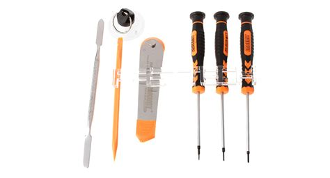 Jakemy Jm I82 7 In 1 Toolset For Apple Series 8 89 jakemy jm i82 7 in 1 disassembly screwdriver tool