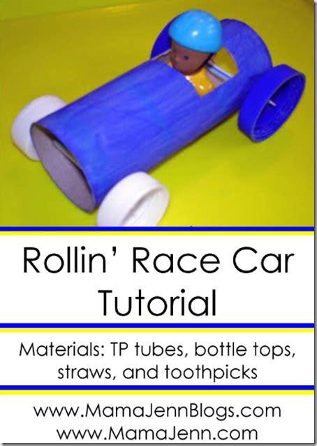 rollin race cars tp race car tutorial