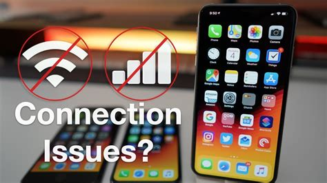 iphone xs  xs max lte  wifi issues youtube