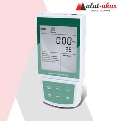 Alat Pengukur Tingkat Pencahayaan Ruangan Meter alat ukur oksigen terlarut amtast do 821 cv java multi mandiri