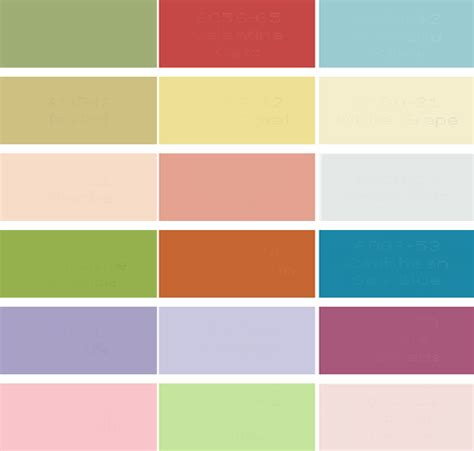 kids color pallette choosing the color palette for the children s room