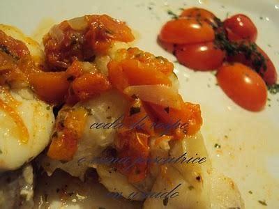cucinare rana pescatrice in umido coda di rospo o rana pescatrice in umido paperblog