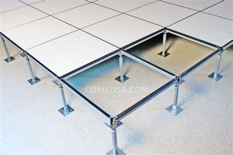 Access Floor Systems by Raised Access Flooring Panies Carpet Vidalondon