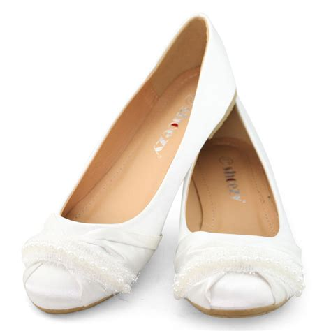 shoe liners for ballet flats shoezy brand flat shoes flats white ballet satin