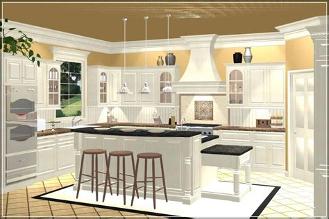 house beautiful design your own kitchen 28 design your own kitchen wonderful modern country