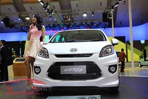 Shockbreaker Depan Mobil Xenia daihatsu ayla gt2 akan dijual tahun depan mobil baru