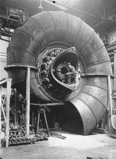 Tesla Steam Turbine Engines For Sale Francis Turbine Creativity And Metals On
