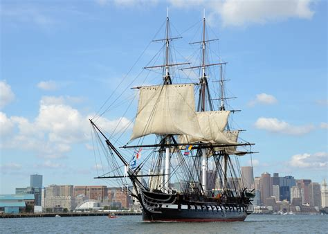 suit of sails uss constitution i am ironsides
