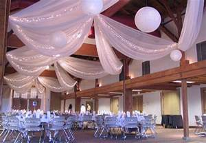 Affordable Wedding Venues Mn Wedding Ceiling Drape Wedding Draping Head Table