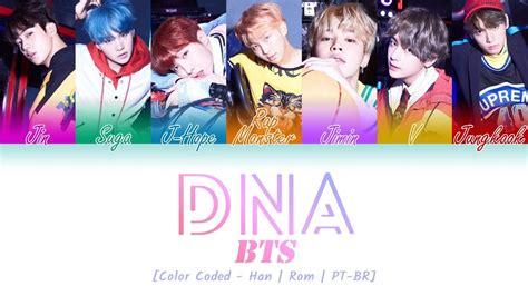 download mp3 bts dna album bts dna lyrics hangul romanization pt br youtube