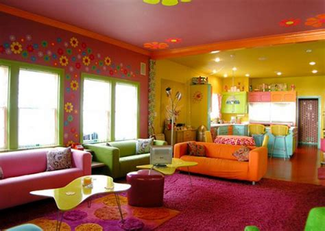 painting multi color paint color ideas for living room walls