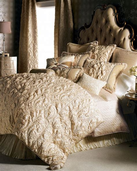glamorous bedding neutral modern bedding bedroom pinterest modern bedding couture and bedding
