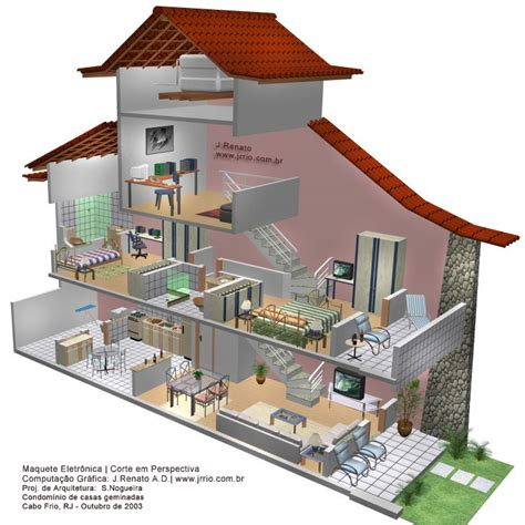 home design 3d not working 3d rendering attached houses