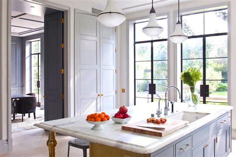 Wainscoting Kitchen Cabinets Interior Doors Island