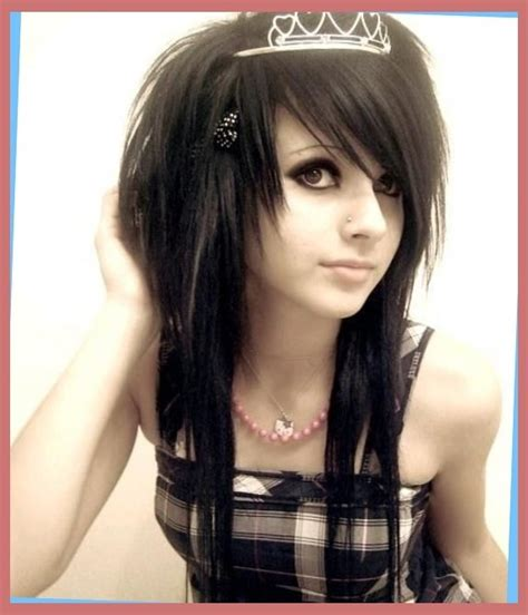 gothic haircuts gallery gothic hairstyles for long hair best hair style