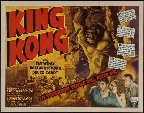 kong the king kong 1933 review mana pop