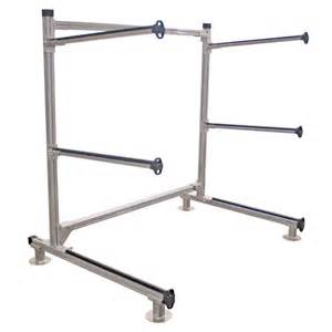 Storage Rack by Storage Rack For Canoes Kayaks Sup Boards And Other