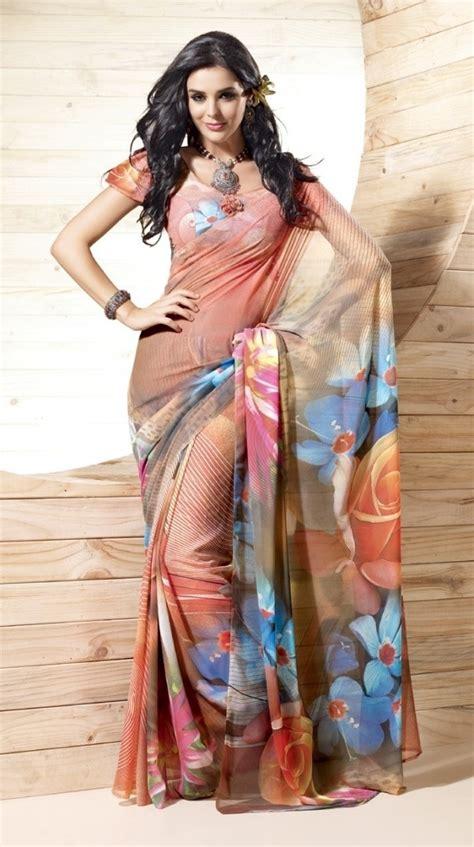 elegant saree designs saree wearing tips  ideas