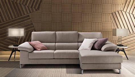 divano morbido divano giulia con morbido bracciolo per un perfetto relax
