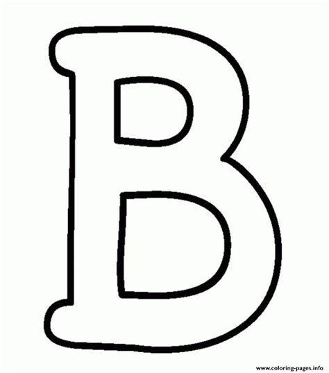 alphabet coloring pages uppercase b uppercase alphabet sce39 coloring pages printable