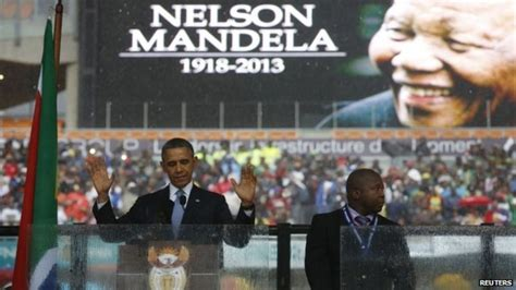 barack obama biography bbc nelson mandela obama hails a life like no other bbc news