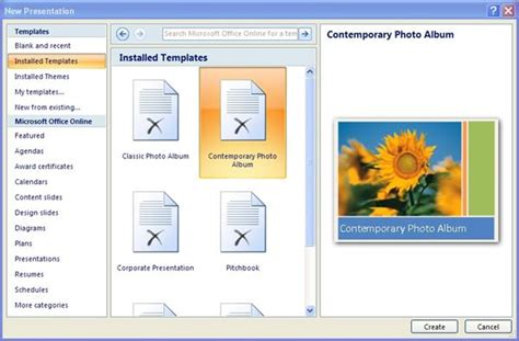 download themes untuk microsoft powerpoint 2007 2007 powerpoint templates howtoebooks info