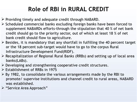 Formal And Informal Credit Markets And Rural Credit Demand In China Rural Banking