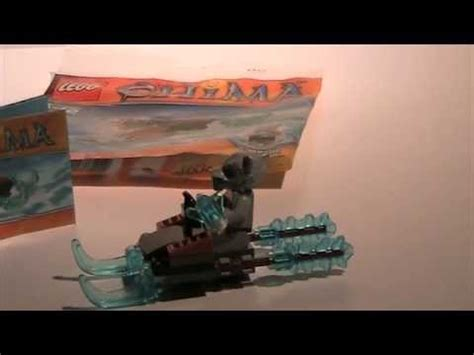 Lego Chima 30266 Sykor S Cruiser Polybag Sykor Kid Minifigure lego legends of chima summer 2014 30266 sykor s cruiser polbag review