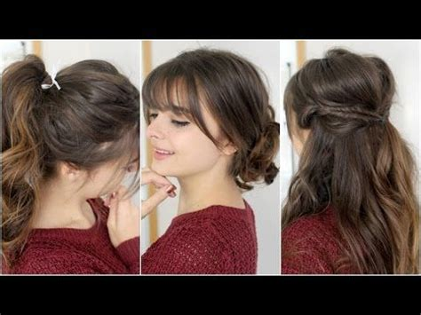 how to cover bangs balding hairstyles 348 best images about diy hair on pinterest