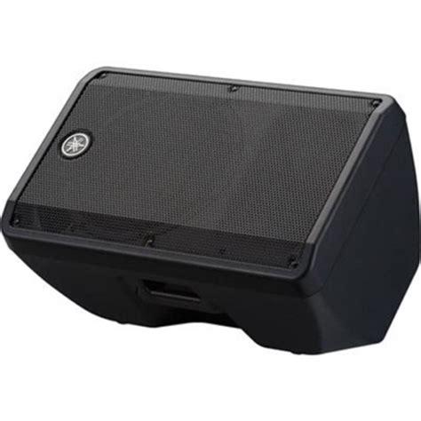 Speaker Aktif Yamaha Dbr 12 yamaha dbr 12 aktif kabin hoparl 246 r fiyat箟 taksit se 231 enekleri