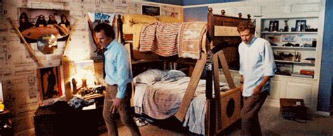 step brothers room for activities stay for the credits fightoffyourdemons so many activities