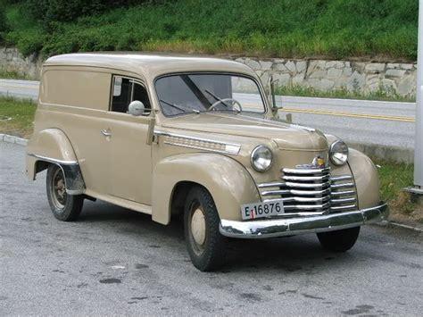 opel car 1950 105 besten opel olympia bilder auf autos