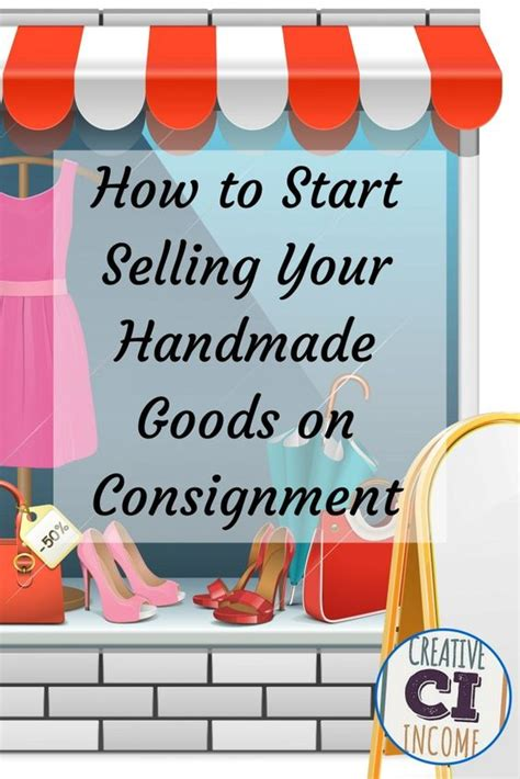 How To Start A Handmade Jewelry Business - creative business tips how to start selling your handmade