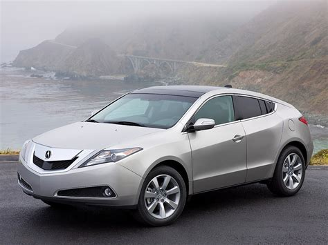 who is the maker of acura acura zdx specs 2009 2010 2011 2012 2013 autoevolution