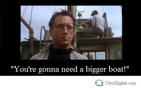 you re going to need a bigger boat quot here s johnny quot 16 movie quotes to inspire your social