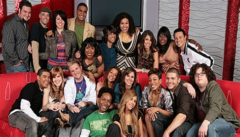 Antonella Barba Already In A by Antonella Barba And Lewis Lead American Idol