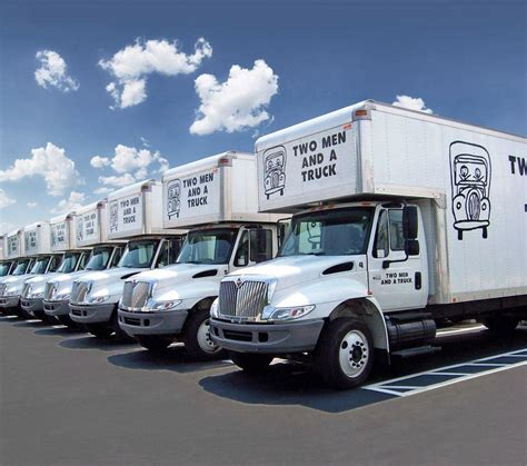 Truck Office by With More Than 4 000 Movers Two And A Truck