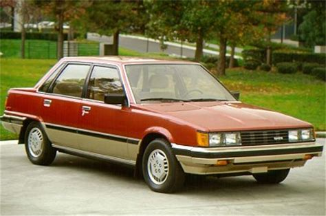 1983 toyota camry 1983 toyota camry information