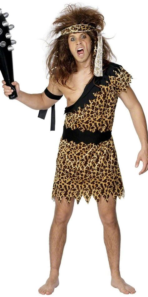 Attractive Boy Christmas Outfit #5: Caveman-costume-20443-a.jpg