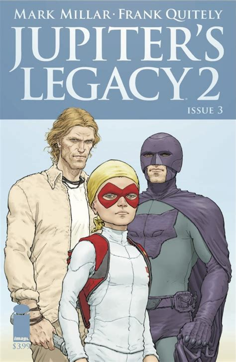libro jupiters legacy volume 2 jupiter s legacy 2 3 review impulse gamer