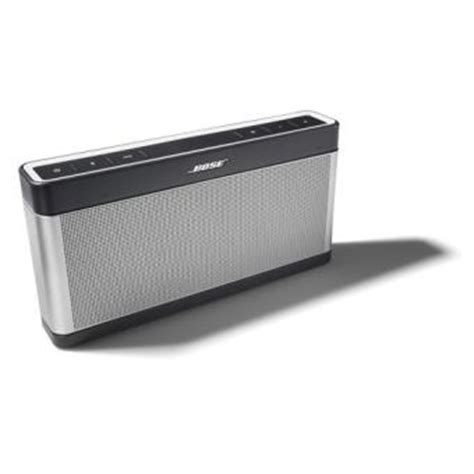 soundlink bluetooth mobile speaker bose soundlink iii bluetooth mobile speaker mini boxen