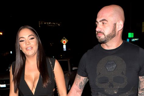shahs sunset star jessica parido s boyfriend karlen mike shouhed divorce does his ex jessica parido have new