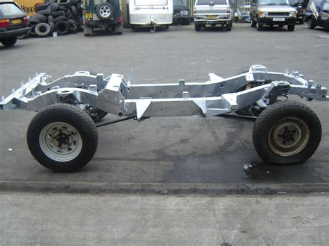 land rover uk customer service services landranger deeside 4x4