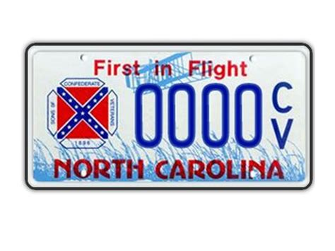 Nc Dmv Vanity Plates by Dmv Sells Out Of Nc Confederate Battle Flag Plate Wway Tv3