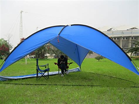 oxking outdoor 5 8 canopy large triangular