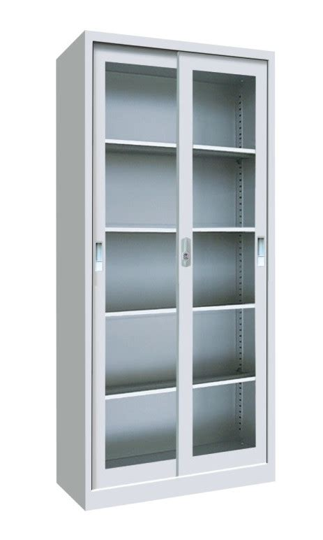 glass stainless steel bookcase sliding doors buy glass
