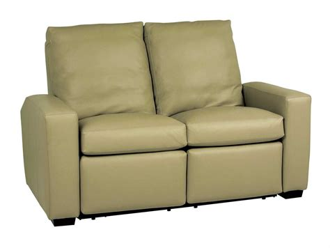 classic loveseat classic leather metro reclining loveseat cl11767rcl