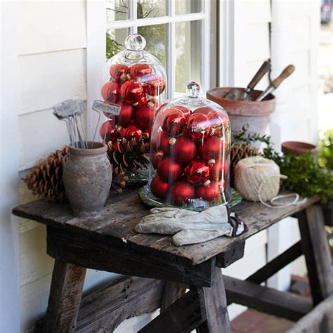 better homes and gardens christmas decorating ideas christmas decorating ideas outdoors pre holiday makeover