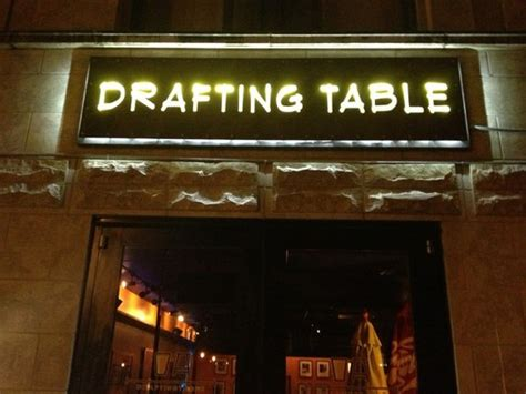 Drafting Table Dc Happy Hour Stay Up And Save Money With These Late Happy Hours Eater Dc