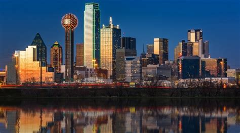 dallas housing market why the dallas fort worth real estate market is so hot ten x blog